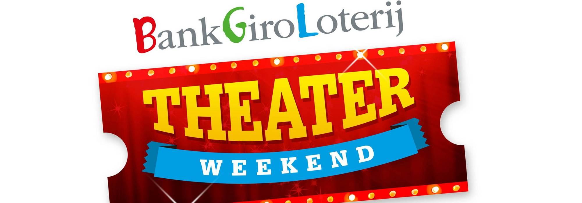 Bankgiro Loterij Theaterweekend Zwolse Theaters