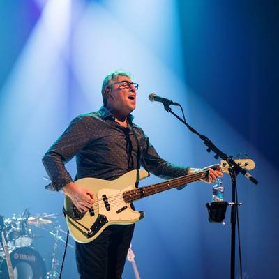 Hedon & Zwolse theaters presenteren: 10cc