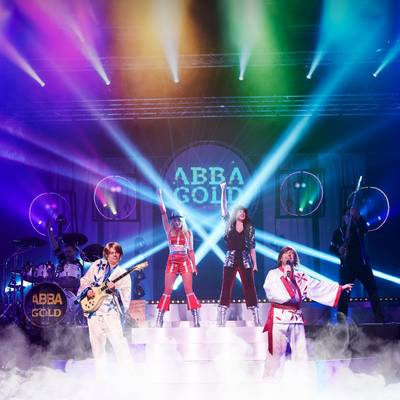 ABBA GOLD - The Concertshow