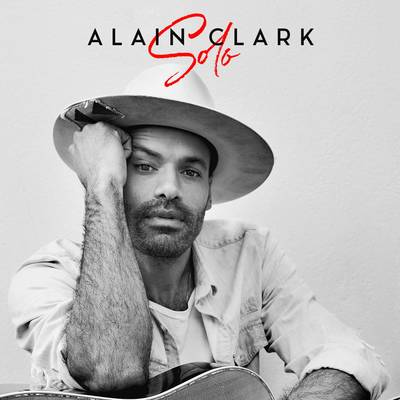 Alain Clark - Solo in het theater