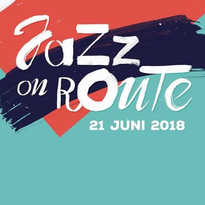 JazzOnRoute ft. Lorrén - Jazz in Zwolle