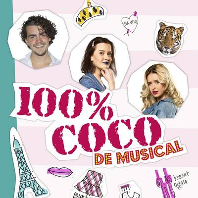 100% COCO de Musical 9+ - Terra Theaterproducties