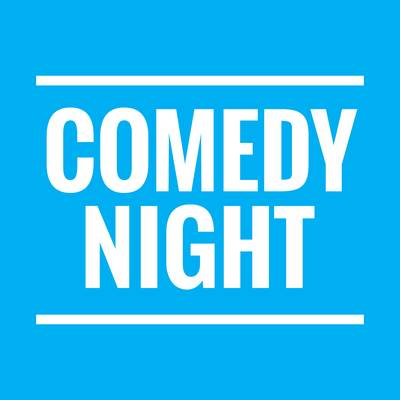 Voorstelling Comedy Night - Winter Edition