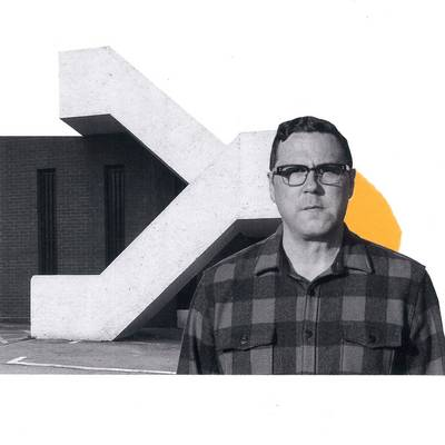 Damien Jurado - Support: Brigid Mae Power