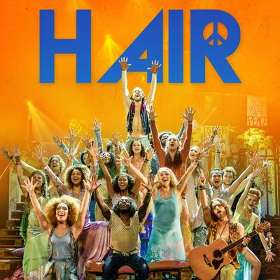 Hair - Let the sunshine in!