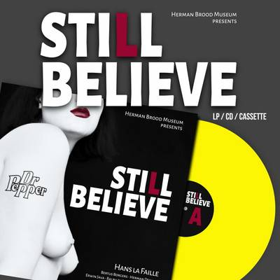 Herman Brood Museum - Still believe - Herman brood museum, concert o.l.v. Hans la Faille