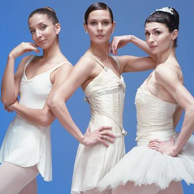 Het Nationale Ballet - Best of Balanchine