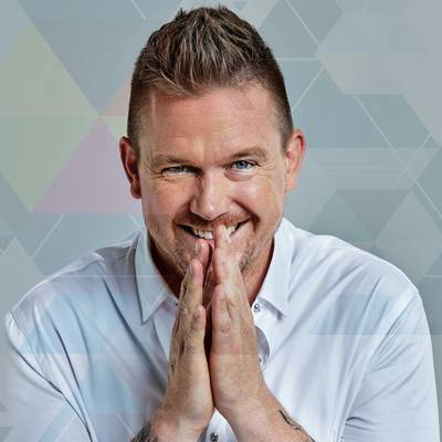 Johnny de Mol - Hier is de mol!