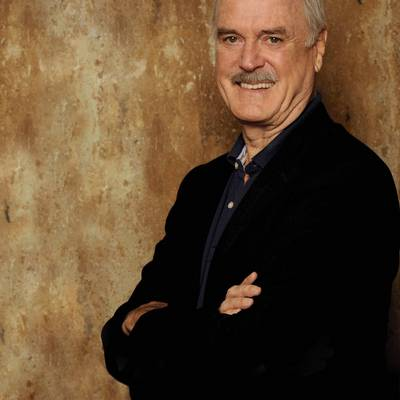Hedon en Zwolse theaters presenteren: John Cleese - Last Time To See Me Before I Die