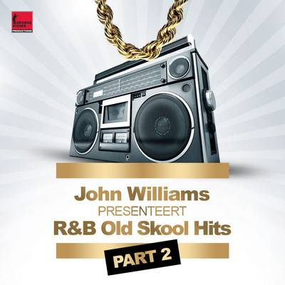 John Williams presenteert - R&B Oldskool hits Part Two