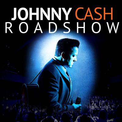 Johnny Cash Roadshow - Wigt International