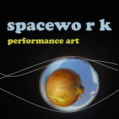 Voorstelling ArtEZ Finals: Work in Space - Kirsten Bothoff