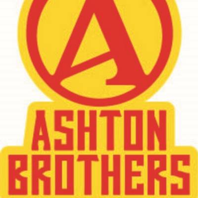 Ashton Brothers - TRY-OUT