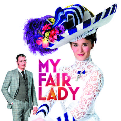 My Fair Lady - de musical