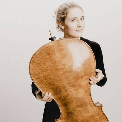 Koffie & Klassiek op zondag - Dutch Classical Talent Tour I Nuala McKenna (cello)