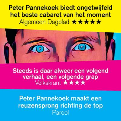 Peter Pannekoek I reprise - Later was alles beter | reprise