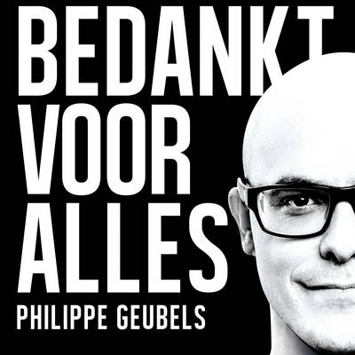 Start kaartverkoop Philippe Geubels