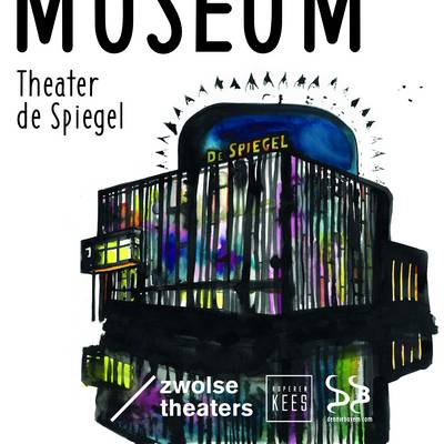 Zomer pop-up museum