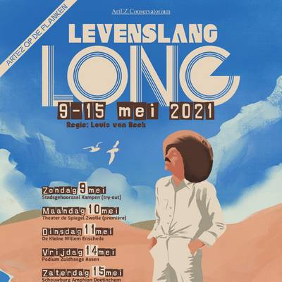 Levenslang Long - Ode aan Robert Long