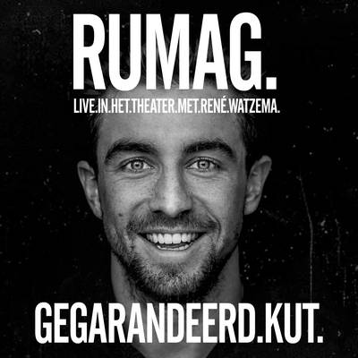 RUMAG. | Theater-Event - RUMAG. gaat het theater in!