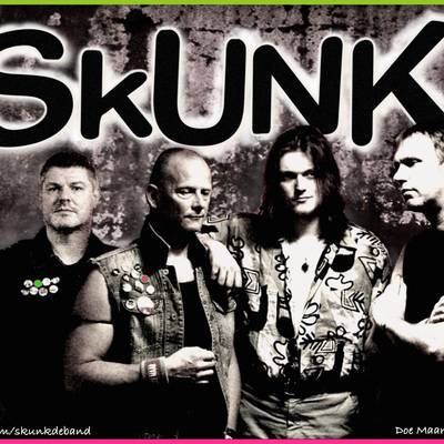 SKUNK - Tribute to Doe Maar