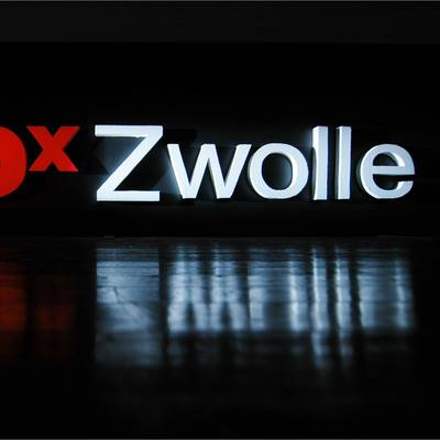TEDxZwolle - Discover Fail Reflect Adept