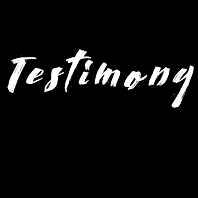 Testimony - Athletes in action