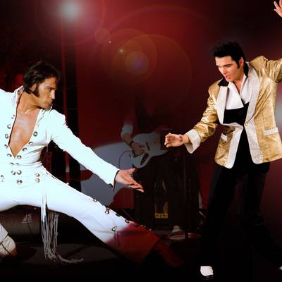 We remember Elvis Presley - His music, his voice, his moves, his legacy